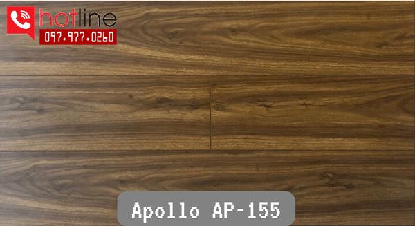 Sàn gỗ công nghiệp Apollo