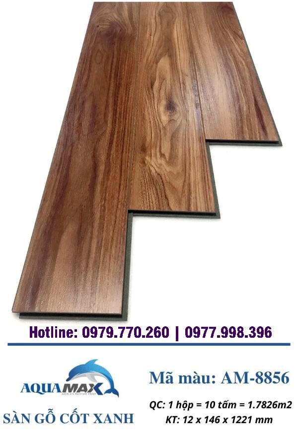 Sàn gỗ Aquamax Floor