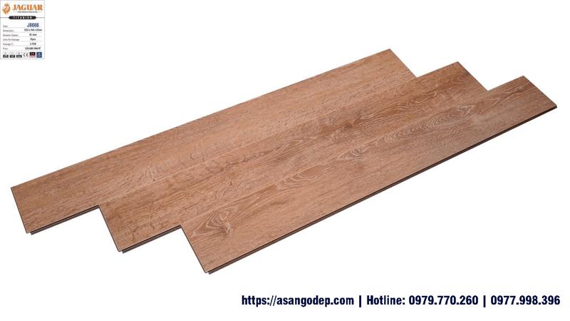 Kho sàn gỗ công nghiệp Jaguar