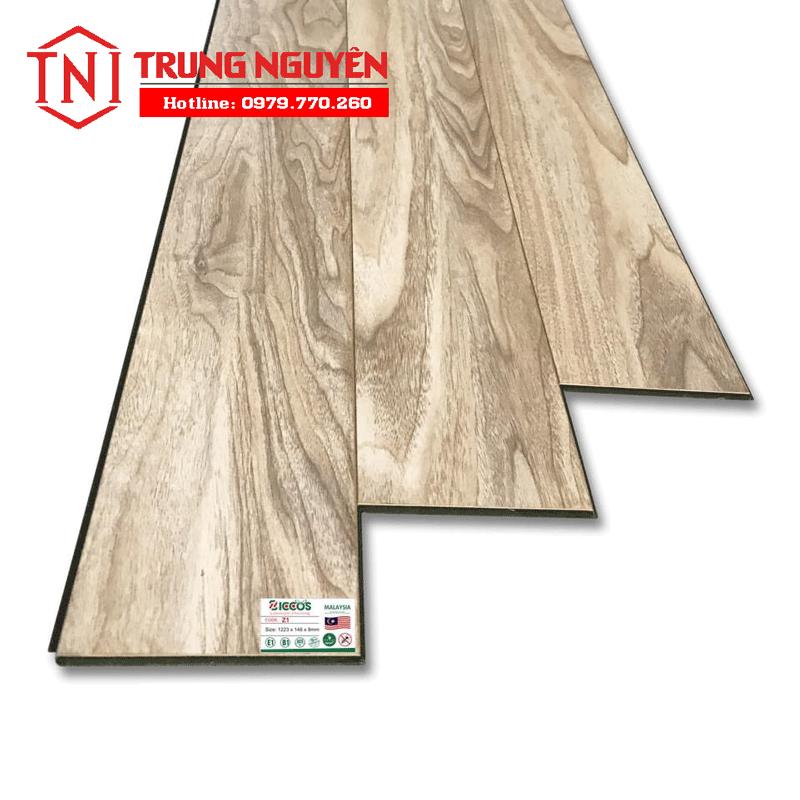 Sàn gỗ công nghiệp Ziccos