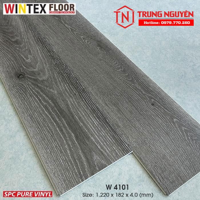 Sàn nhựa wintex Floor W4101
