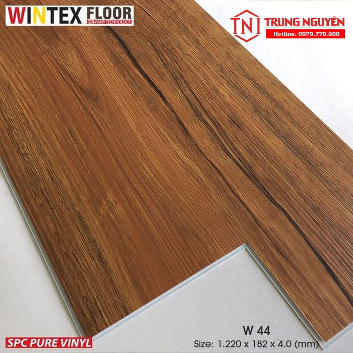 Sàn nhựa wintex Floor W44