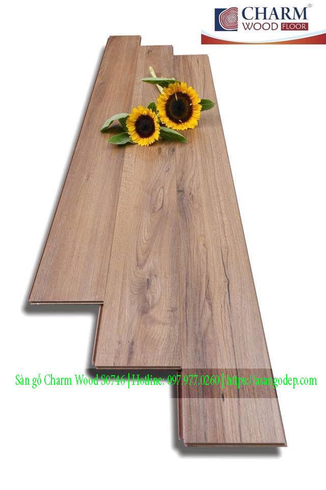 Sàn gỗ Charm Wood S0746