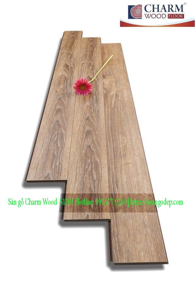 Sàn gỗ Charm Wood S1703