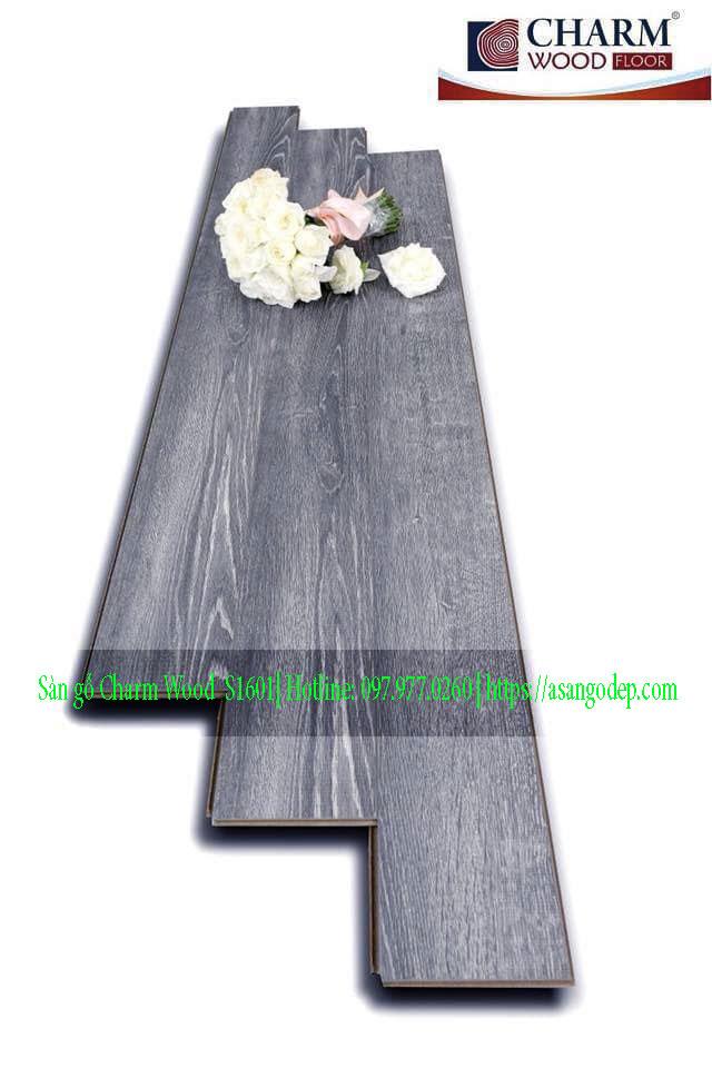 Sàn gỗ Charm Wood S1901