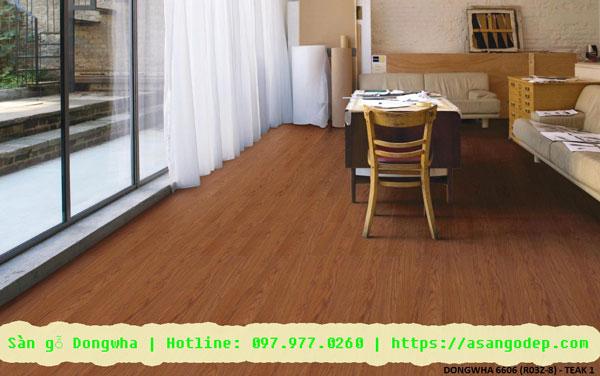 Sàn gỗ hàn quốc Dongwha R03Z