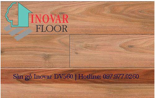Sàn gỗ Inovar DV560