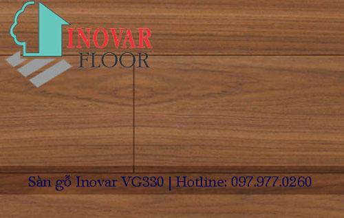 Sàn gỗ Inovar VG330