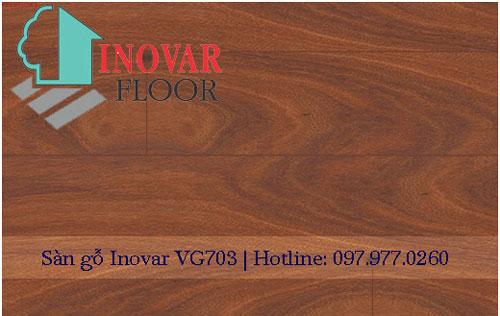 Sàn gỗ Inovar VG703