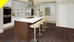 Sàn gỗ Kronoswiss D2420