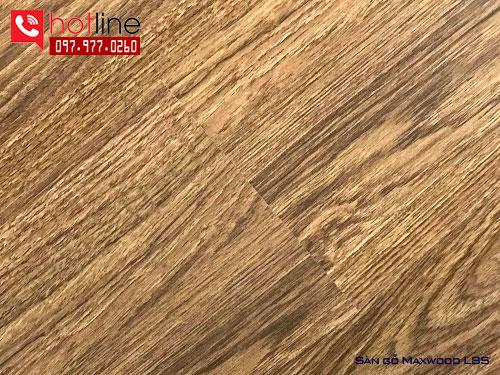 Sàn gỗ Maxwood L85