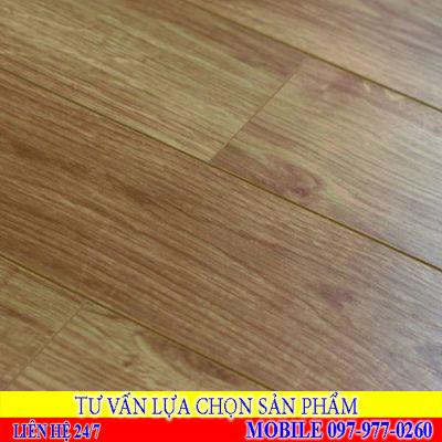 Sàn gỗ Pago EPS 51
