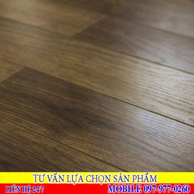 Sàn gỗ Pago EPS 52