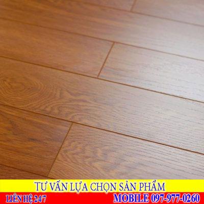 Sàn gỗ Pago EPS 53