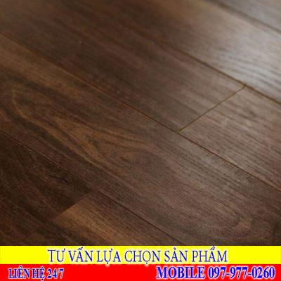 Sàn gỗ Pago EPS 55