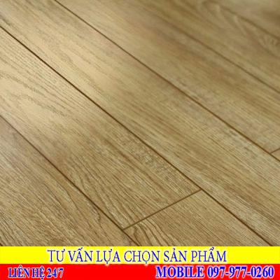 Sàn gỗ Pago Kháng nước KN109