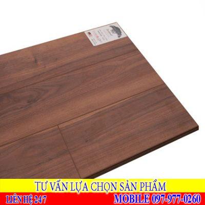 Sàn gỗ Rainforest IRAS 510