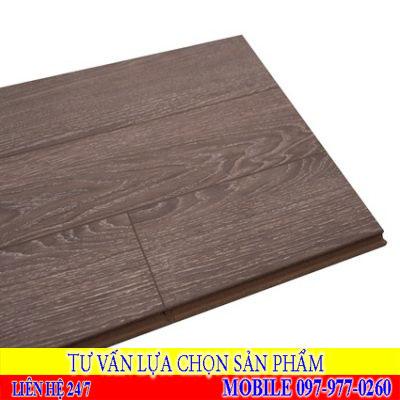 Sàn gỗ Rainforest IRAS 588