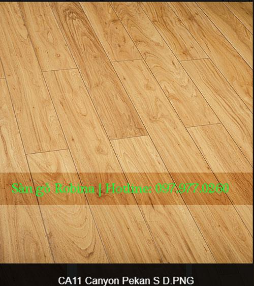 Sàn gỗ Robina CA11