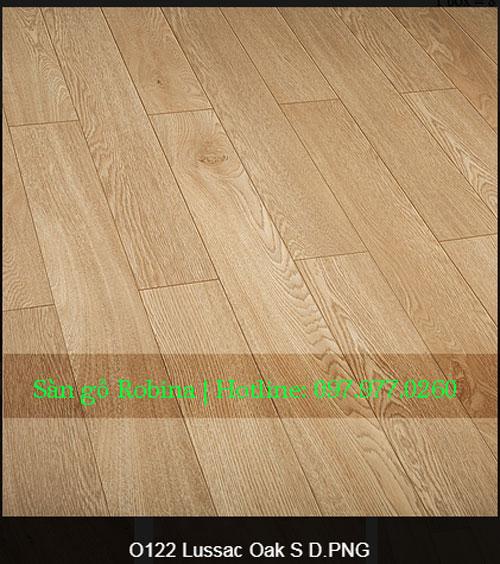 Sàn gỗ Robina O122
