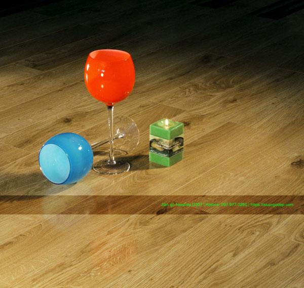 Sàn gỗ Newsky D307