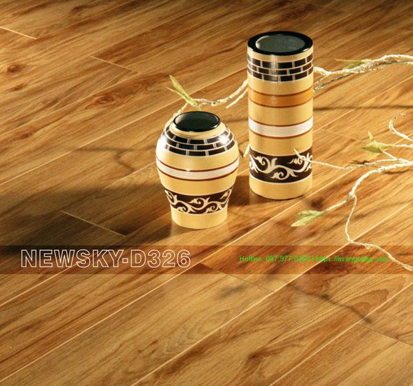 Sàn gỗ Newsky D326