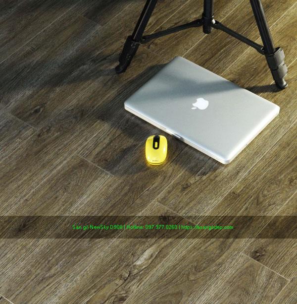 Sàn gỗ Newsky D908
