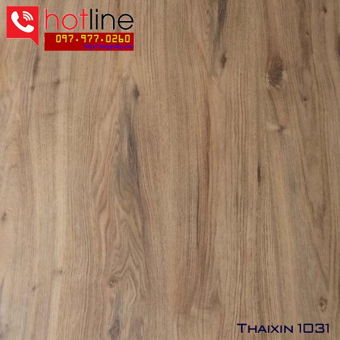 Sàn gỗ Thaixin 8mm 1031