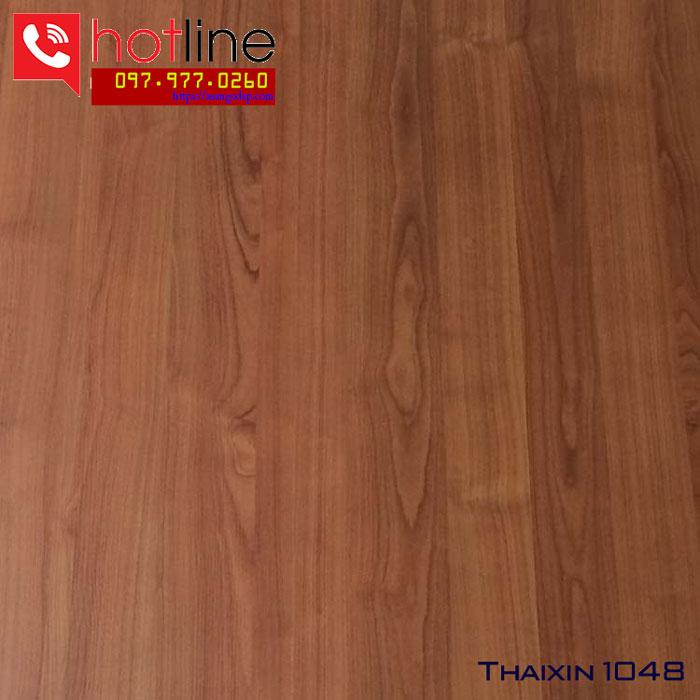 Sàn gỗ Thaixin 8mm 1048