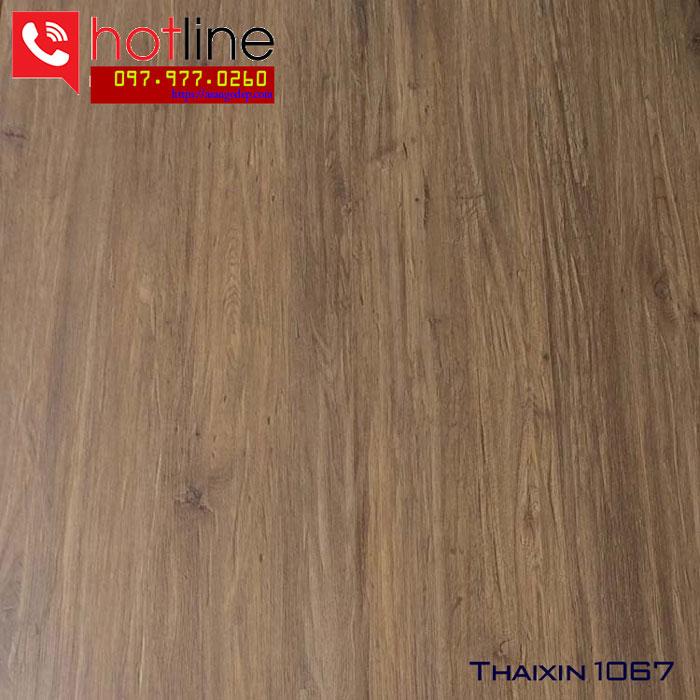 Sàn gỗ Thaixin 8mm 1067