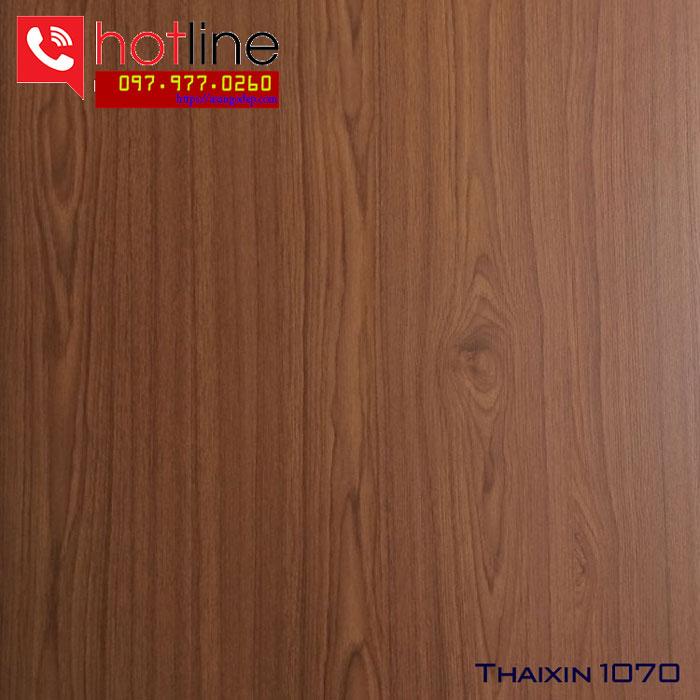 Sàn gỗ Thaixin 8mm 1070