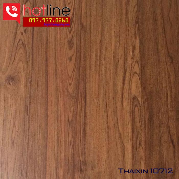 Sàn gỗ Thaixin 8mm 10712
