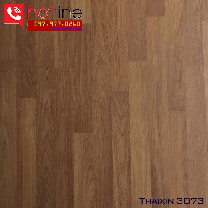 Sàn gỗ Thaixin 8mm 3073