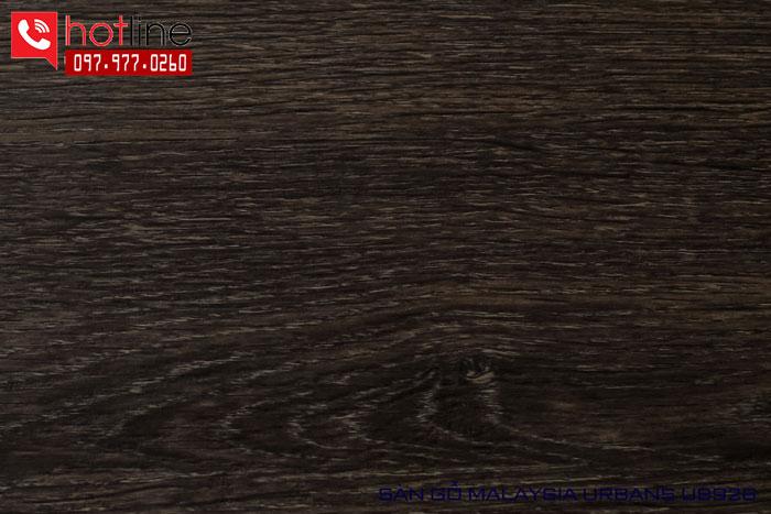 Sàn gỗ Urbans 12mm UB 926