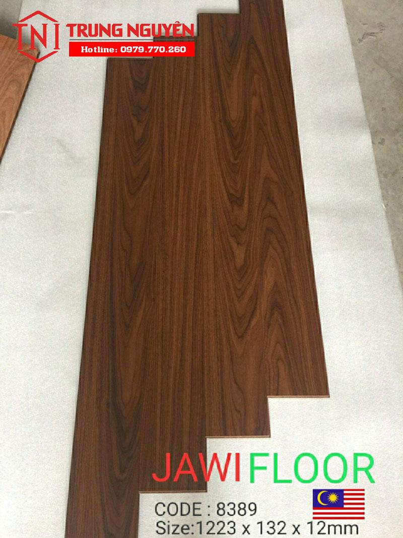 Sàn gỗ công nghiệp Jawi