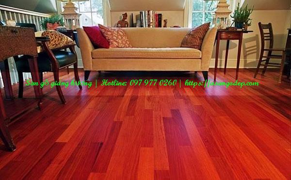Sàn gỗ giáng hương 15x90x750