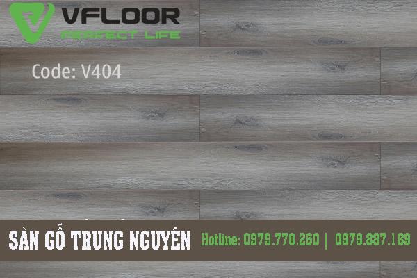Sàn nhựa VFloor V404