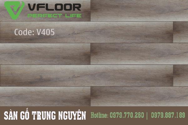 Sàn nhựa VFloor V405