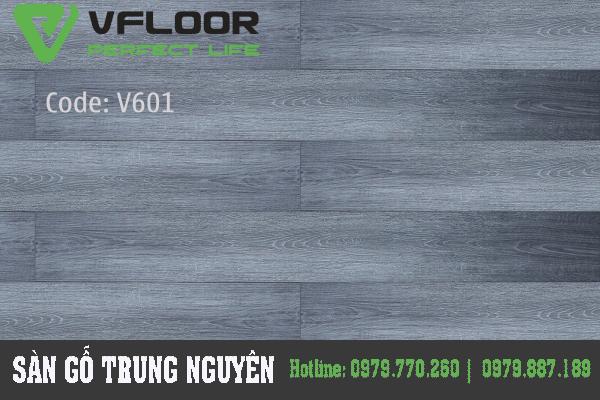 Sàn nhựa VFloor V601